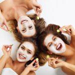 Универсальная маска для лица из натуральных продуктов, которую стоит попробовать