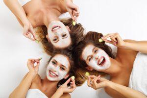 универсальные маски для лица