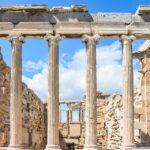 Что посмотреть в Афинах: ТОП-8 локаций