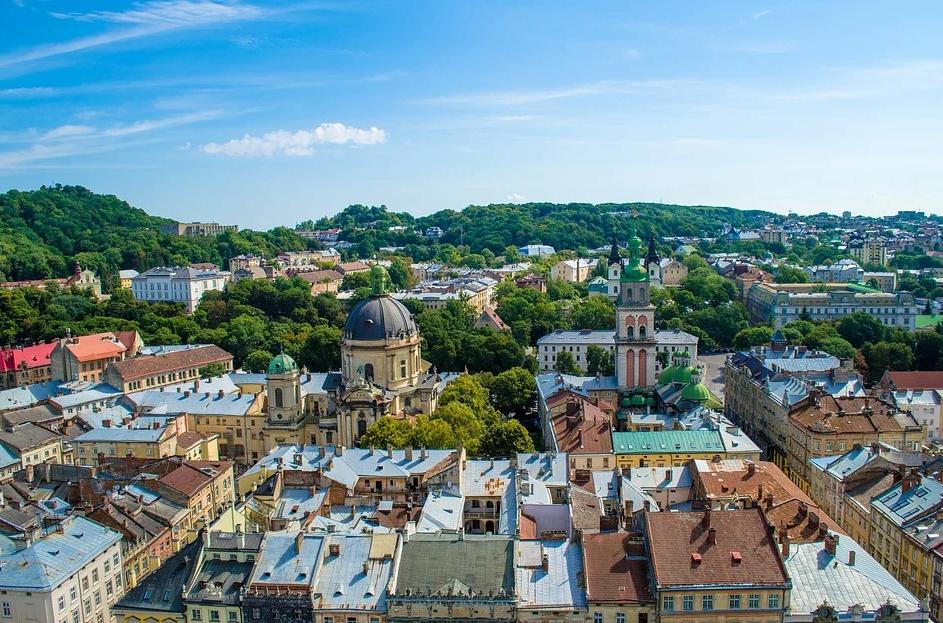 Что посмотреть во Львове: ТОП-5 непопсовых локаций