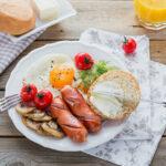 Эмоциональная зависимость от еды: как побороть?