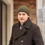 Актер Михаил Гаврилов рассказал, почему мечтает о венчании в Греции