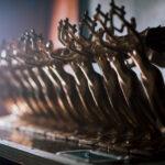 Названы победители 10-й юбилейной премии YUNA