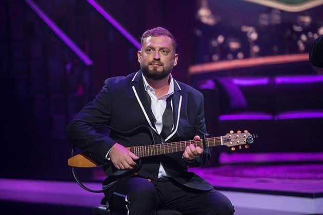 """Сергей Полупан: 10 фактов о """"вар'яте"""""""