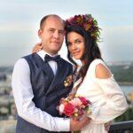 Актриса Слава Красовская впервые рассказала о муже