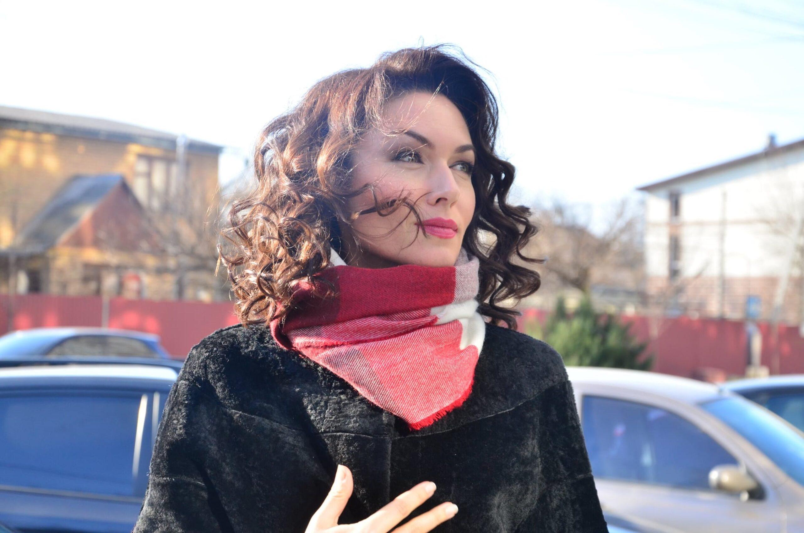 юлия такшина актриса