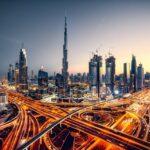 ТОП-3 места в Дубае от Жени Синельникова