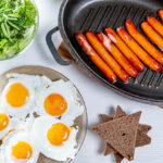 Как не переедать: советы диетолога