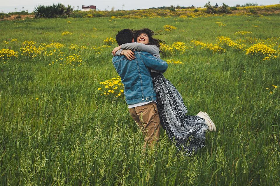 как вернуть страсть в отношения