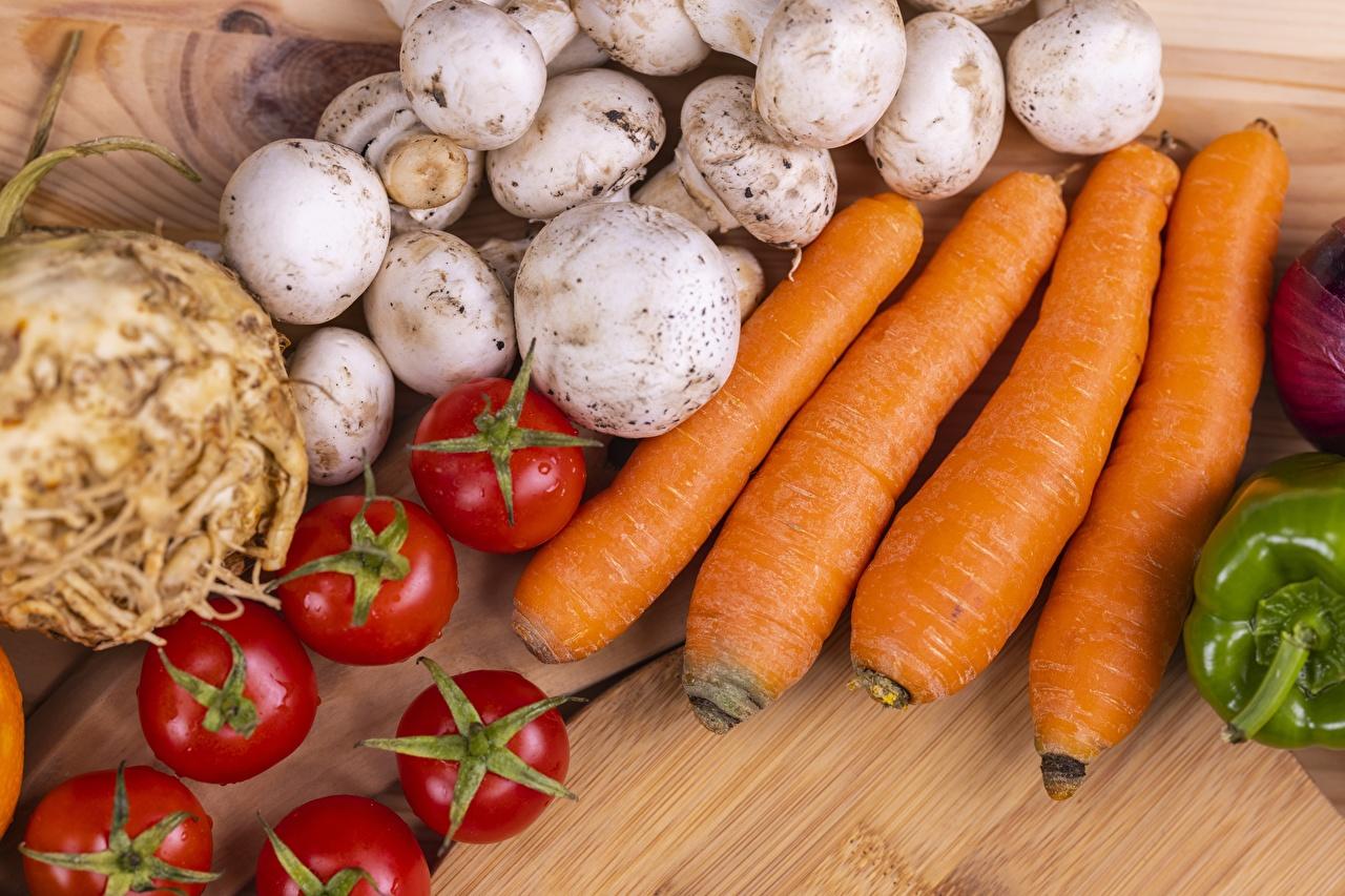 киш с овощами