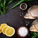 Шашлык из рыбы на мангале от Арсена Мирзояна
