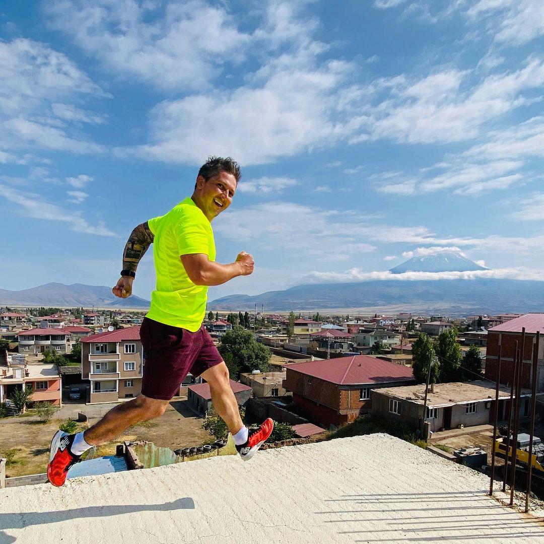 виды спорта на свежем воздухе