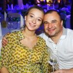 Виктор Павлик и Екатерина Репяхова стали родителями