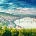 Что посмотреть в Будапеште: советы от Александра Педана
