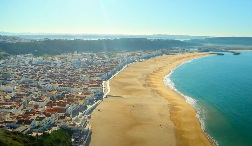 достопримечательность португалия