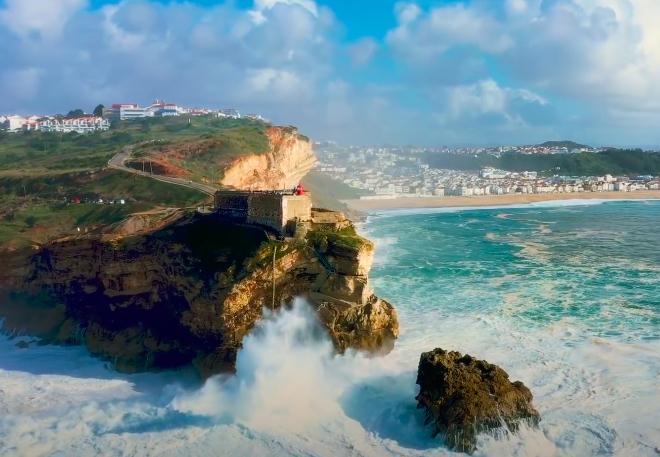 португалия что посмотреть и куда поехать