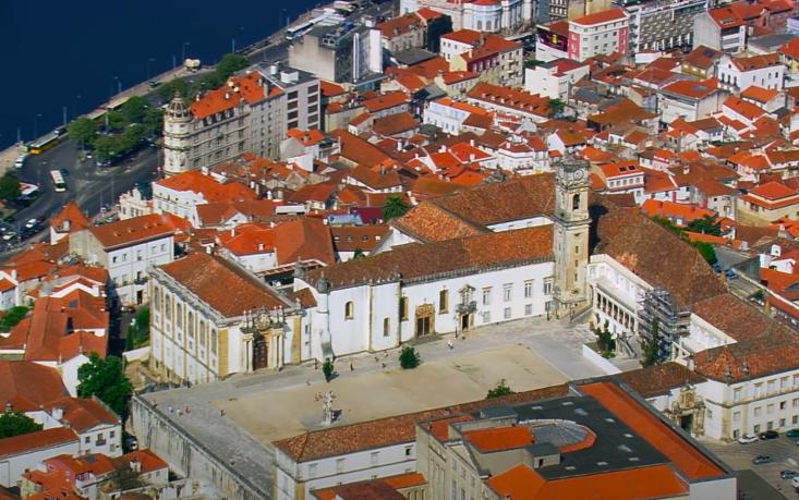 португалия отдых