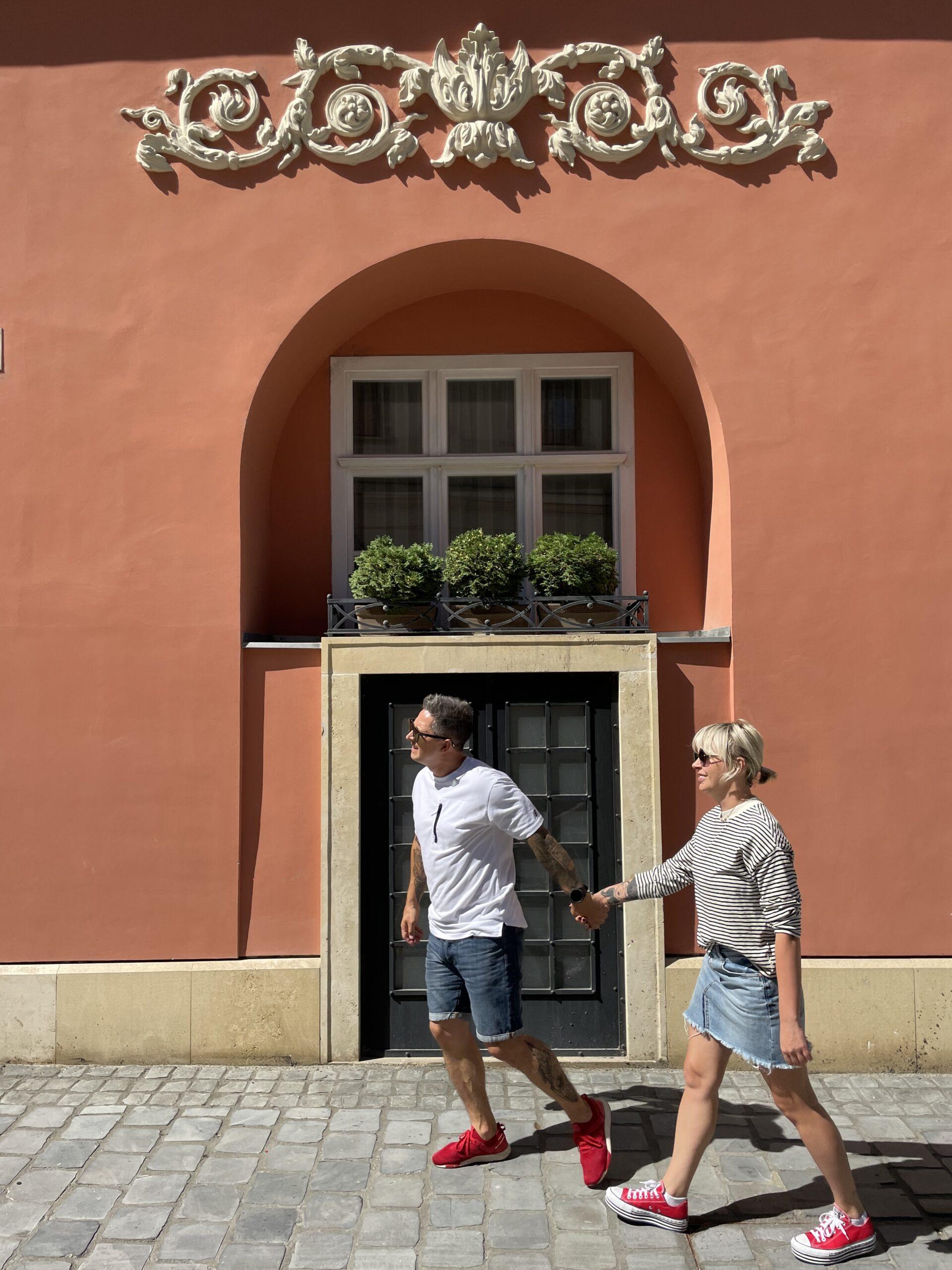 венгрия что посмотреть в будапеште
