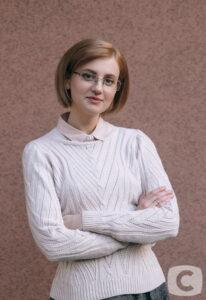 Полина Калмыкова цвет мести