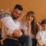 Блогер Александра Пустовит озвучила причину развода с мужем