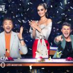 """Названа дата премьеры """"Україна має талант"""" на СТБ"""