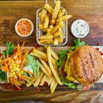 Чизбургер в домашних условиях: рецепт Адского Шефа