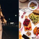 Где поесть в Париже: любимые рестораны блогера Надин Медведчук
