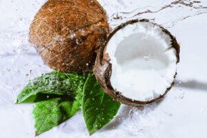 кокосовое масло для еды вред